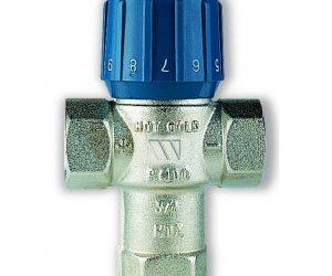 Термостатический смеситель для котла