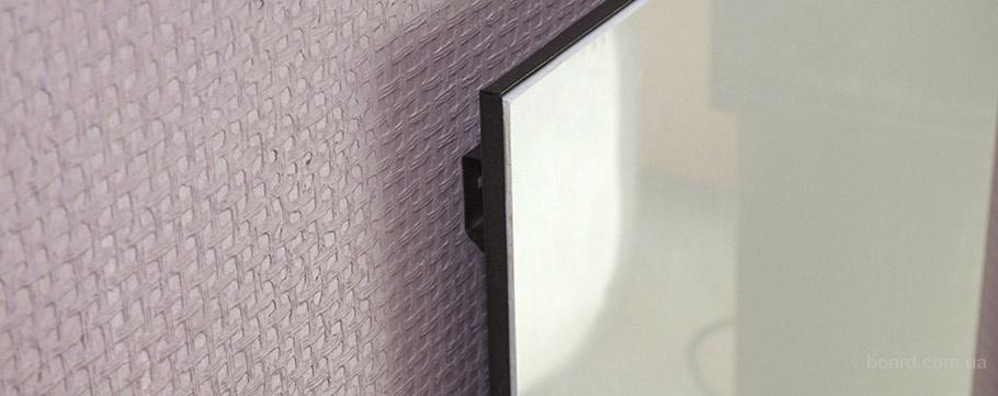 Толщина керамического обогревателя