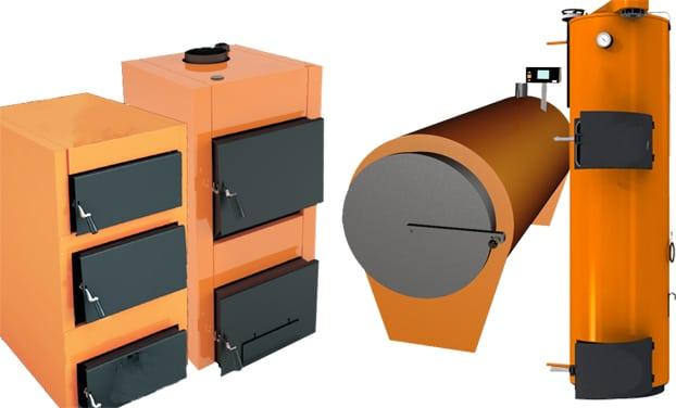 Сравнительный анализ твердотопливных котлов длительного горения с водяным контуром по сравнению с обычным оборудованием