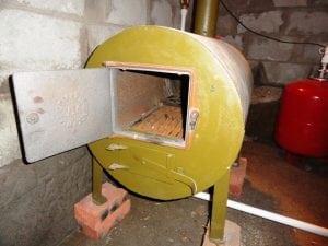 Виды и устройство котлов из нержавеющей стали